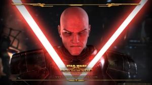 A Sith toon