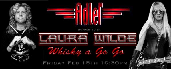 Laura_Wilde & Adler_